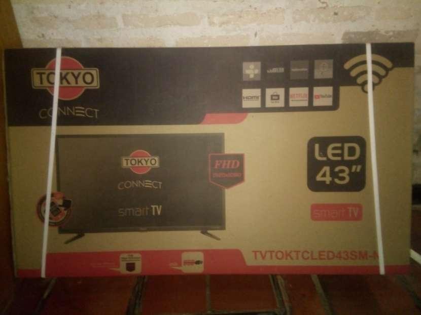 Tokyo Smart TV - 0