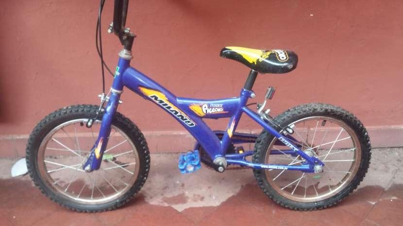 Bicicleta Milano Piccolo - 0