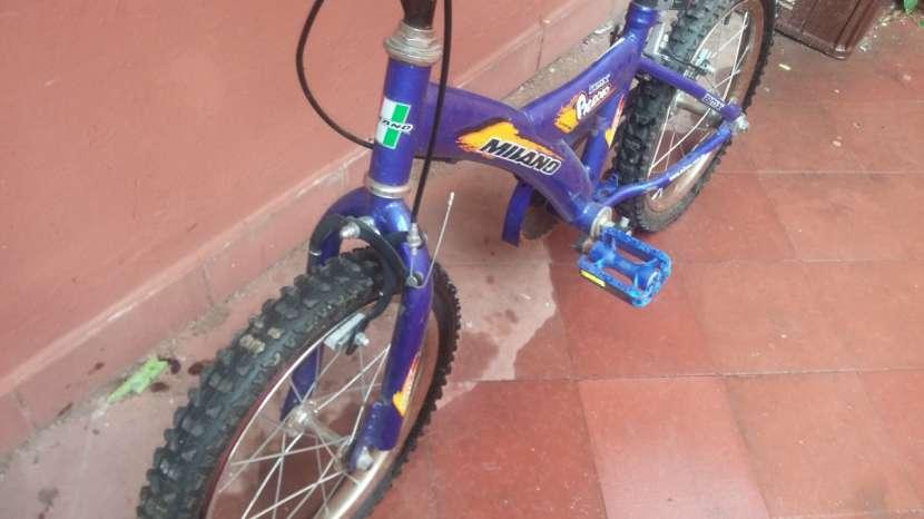 Bicicleta Milano Piccolo - 1