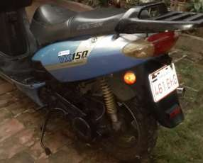 Moto scooter Kenton VX 150