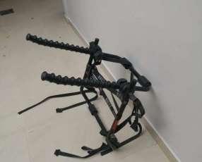 Soporte de bicicletas para auto Buzzrack