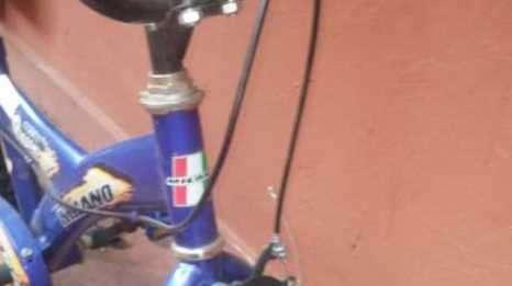 Bicicleta Milano Piccolo - 4
