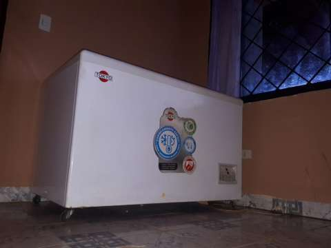 Congelador horizontal Tokyo - 0