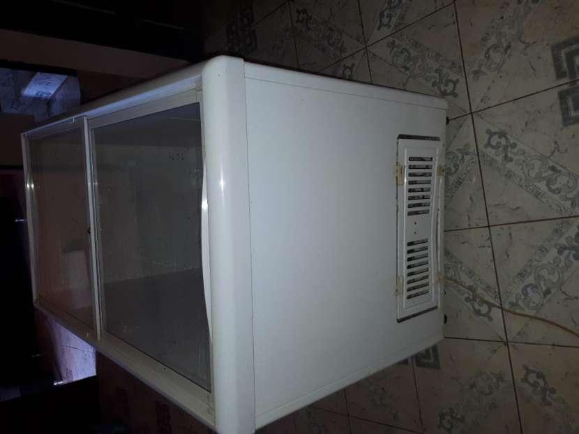 Congelador horizontal Tokyo - 1