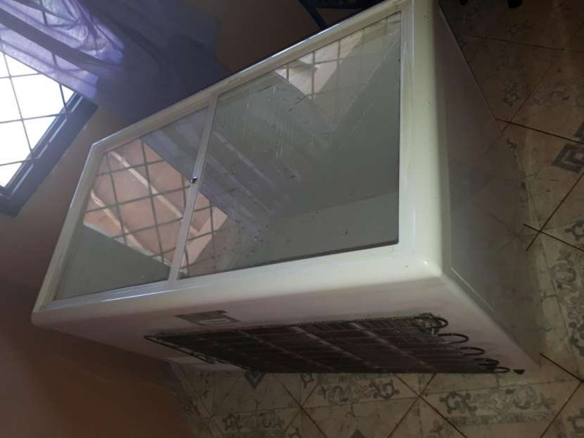 Congelador horizontal Tokyo - 5
