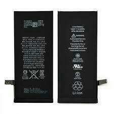 Baterías de iPhone - 0