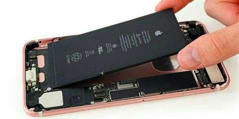 Baterías de iPhone - 1