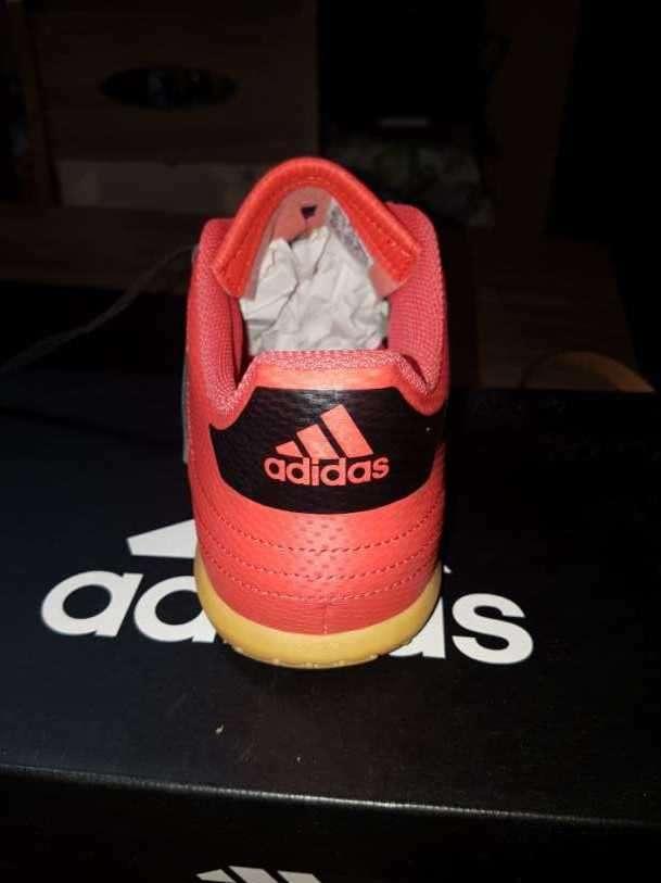 Calzado Adidas deportivo para futsal nuevo - 3