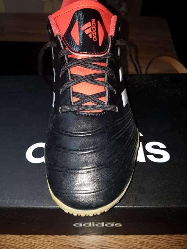 Calzado Adidas deportivo para futsal nuevo - 4