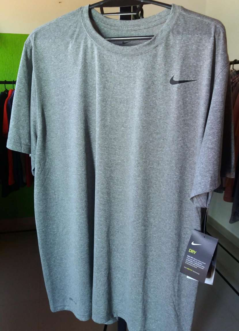 Nike Dri Fit XL Remera Original - 0