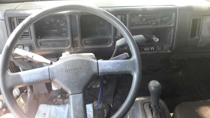 Mazda 1997 - 2