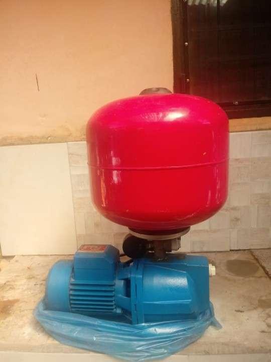 Bomba de agua Valco 1 HP - 0