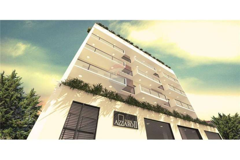 Departamento en la exclusiva Torre Azzaro a estrenar - 1