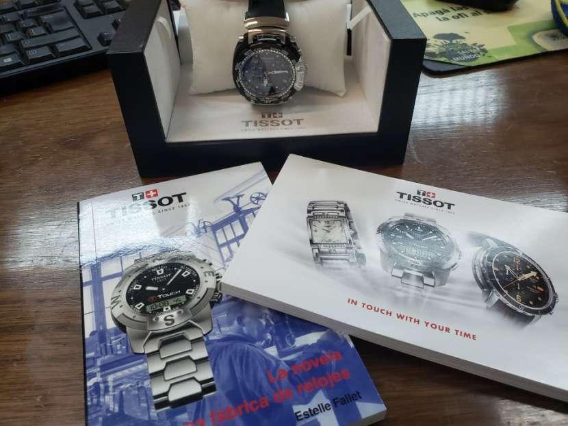 Reloj Tissot Racer 2015 - 6