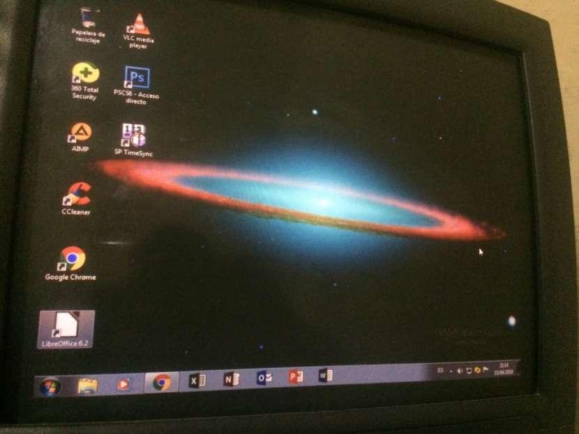 CPU HP Compac dc7100 (Solo PC) - 3