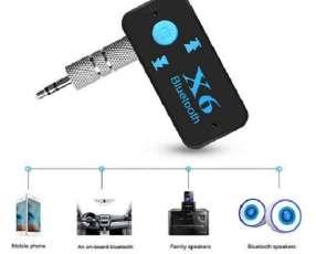 Bluetooth 3 en 1