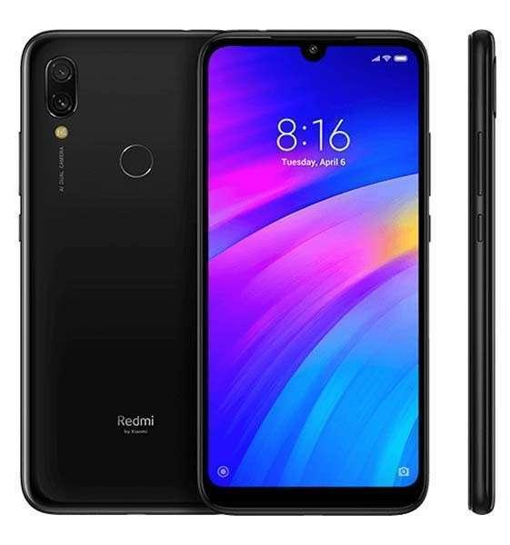 Xiaomi Redmi 7 de 32 gb - 0