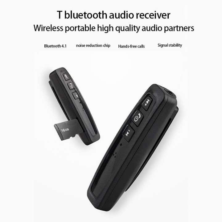 Bluetooth 2 en 1 - 4