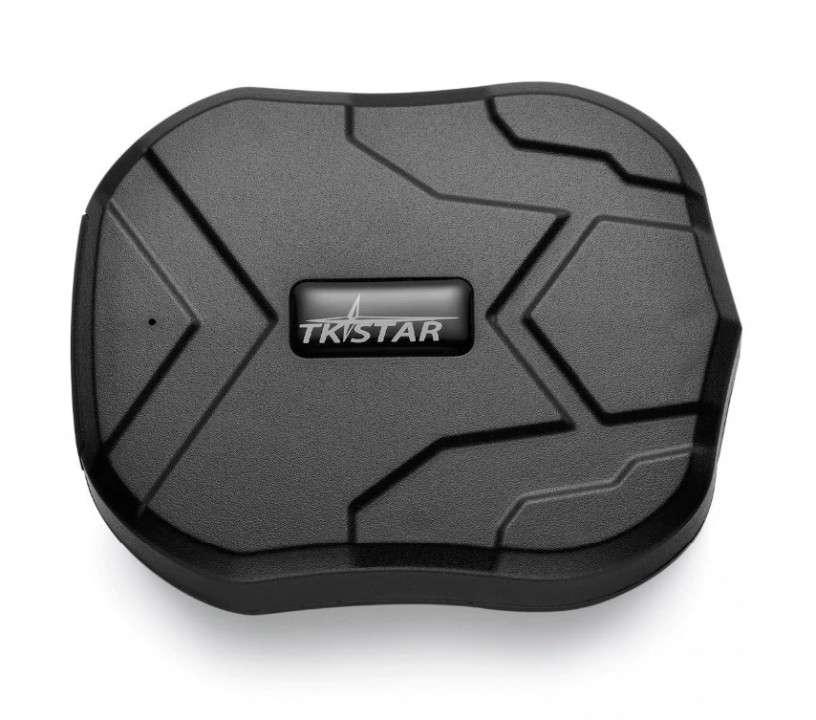 GPS de rastreo tk905 - 0