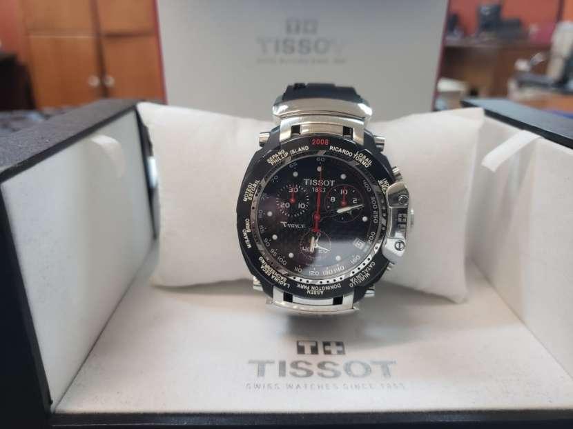 Reloj Tissot Racer 2015 - 0
