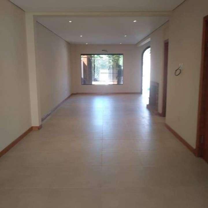 Duplex a estrenar en Fernando de la Mora zona Norte A1575 - 2