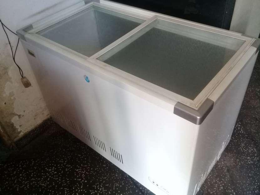 Congelador para helados Brisa - 3