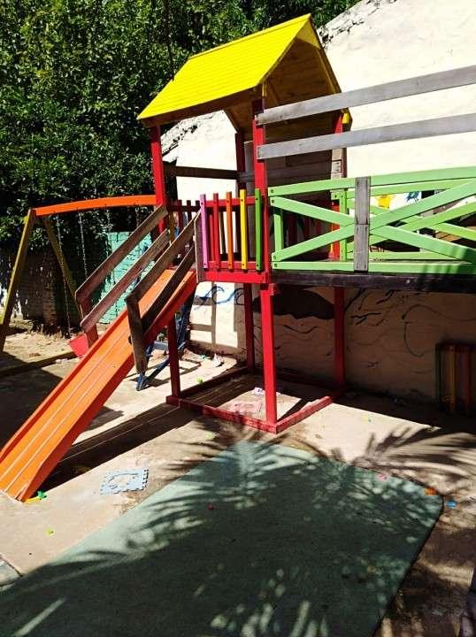 Parque infantil - 1