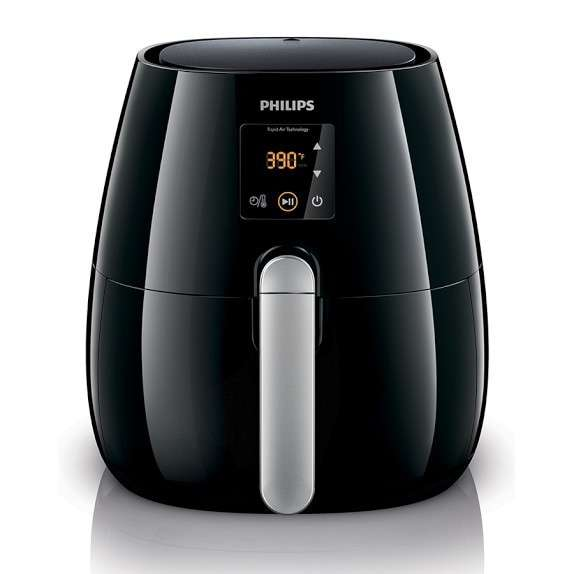 Freidora Air Fryer Philips digital - 0