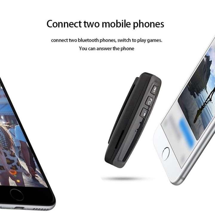 Bluetooth 2 en 1 - 2