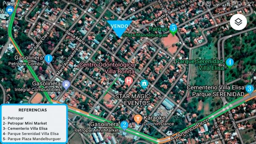 Terreno en Villa Elisa - 3