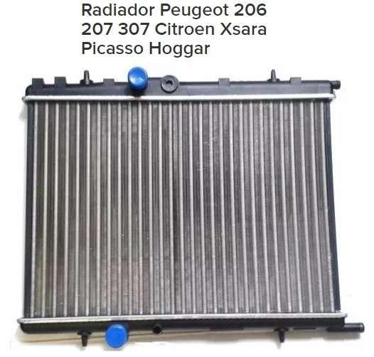 AutoPartes para Peugeot Citroen Renault - 6