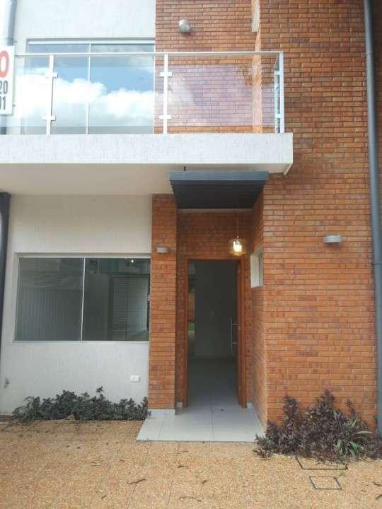 Duplex a estrenar en Fernando de la Mora A1576 - 2