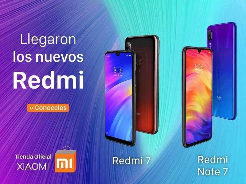 Xiaomi Redmi Note 7 64 GB - 3