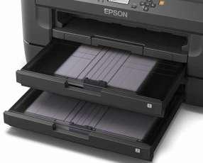 Impresora Epson A3 para Sublimación