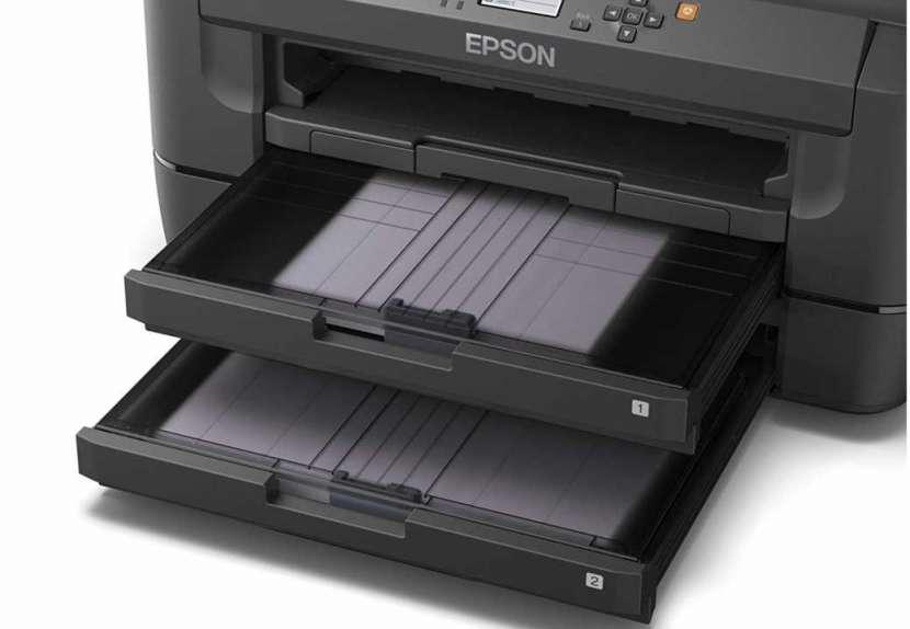 Impresora Epson A3 para Sublimación - 0