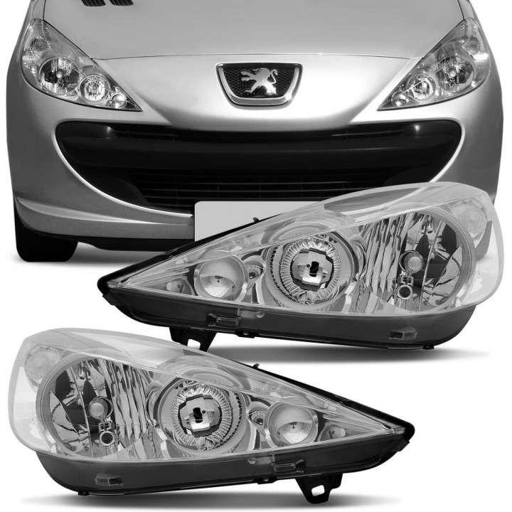 AutoPartes para Peugeot Citroen Renault