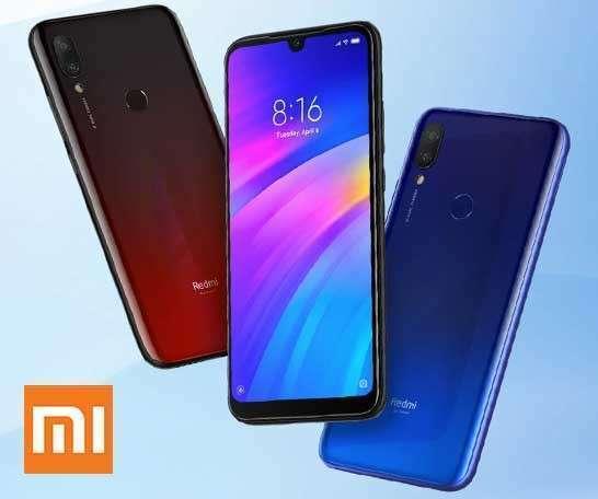 Xiaomi Redmi 7 de 32 gb - 1