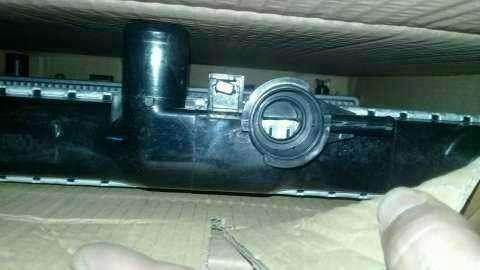 Radiador para Toyota Cami - 0