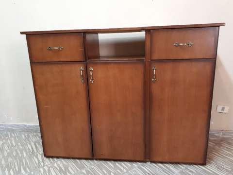 Mueble de madera - 0