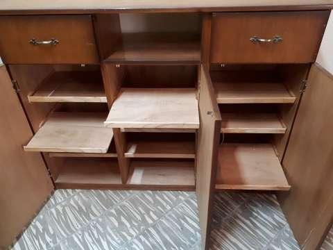 Mueble de madera - 3