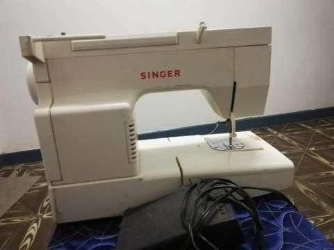 Maquina de coser - 1