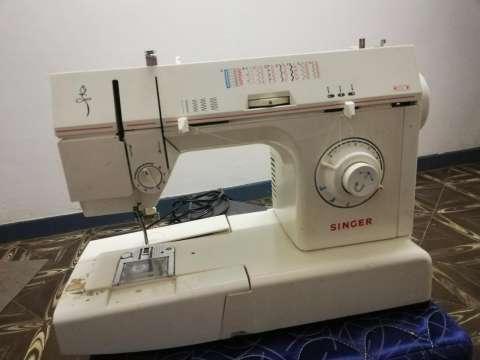 Maquina de coser - 3