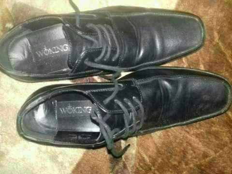 Zapato calce 38 - 1