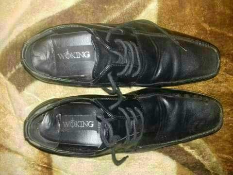 Zapato calce 38 - 2