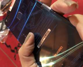 Huawei p10 Lite usado en buen estado y con garantía