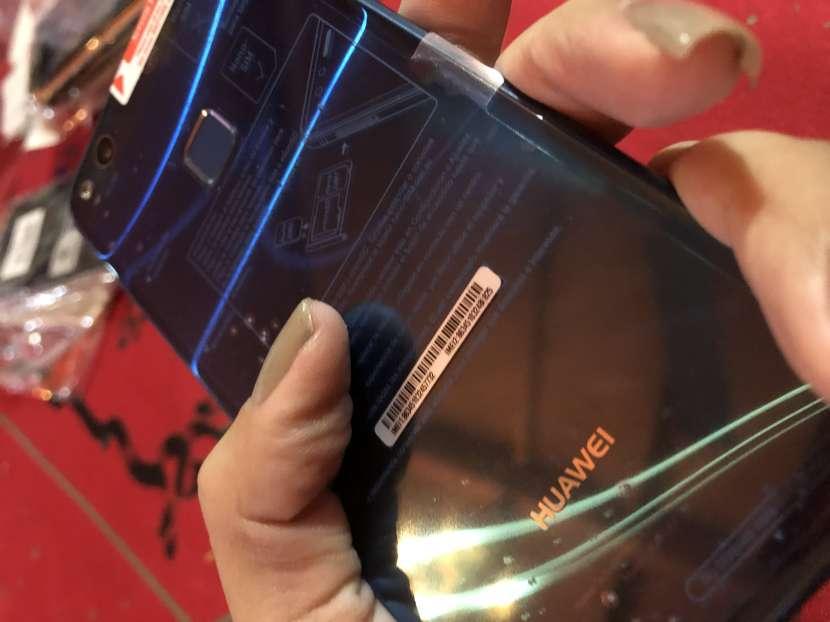 Huawei p10 Lite usado en buen estado y con garantía - 0