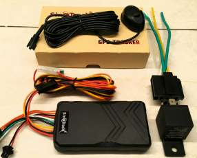 Rastreador GPS
