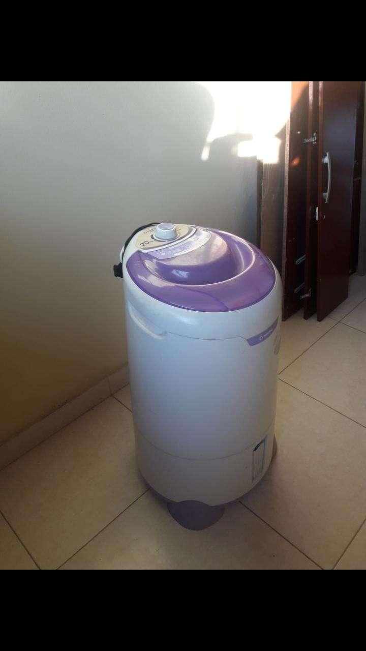 Centrifugadora Wanke Suprema 20 kg - 0