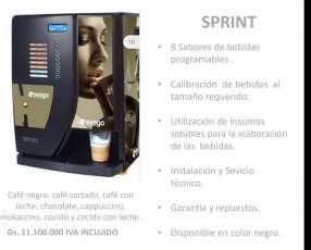 Maquina de café