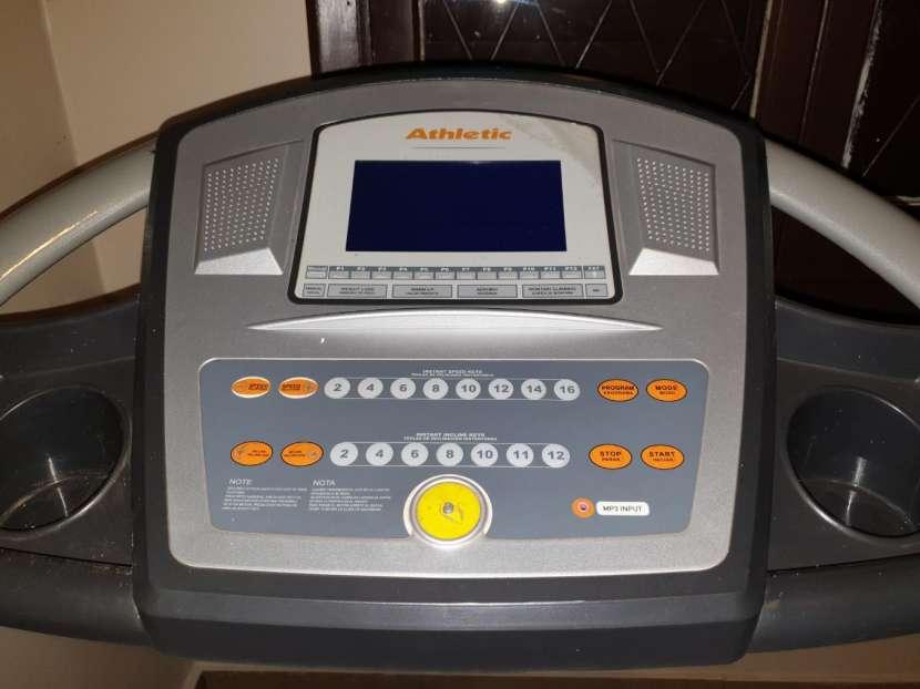 Cinta de caminar Athletic Extreme 3200T - 0